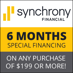Synchrony Financing | Honest-1 Auto Care Beaverton